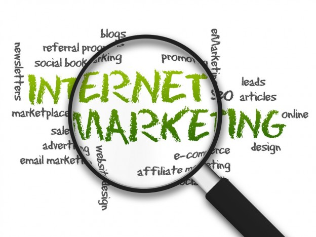 Was versteht man unter Online Marketing?
